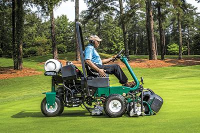 Propane Powered Lawnmowers Amp Landscaping Use California